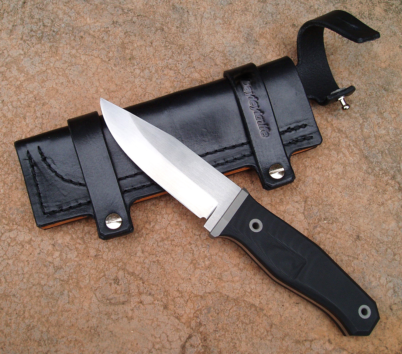 Купить нож s4